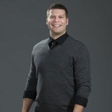Nathan Mihok